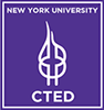 CTED logo