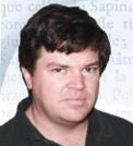 Photograph of Professor Yann LeCun